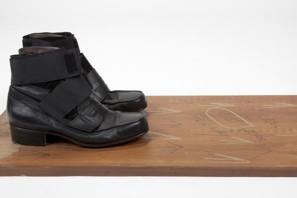 کفش ضد جاذبه مایکل جکسون
